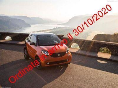 usata Smart ForTwo Cabrio EQ PRIME DEL 2020