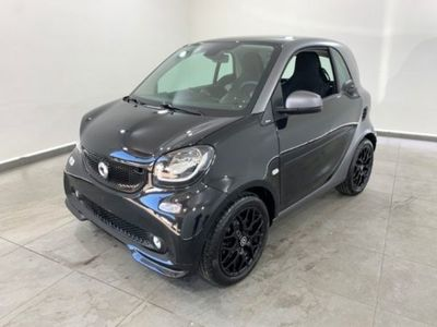 usata Smart ForTwo Coupé 90 0.9 Turbo Passion