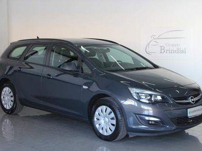 usado Opel Astra Astra1.6 CDTi 110 CV S&S