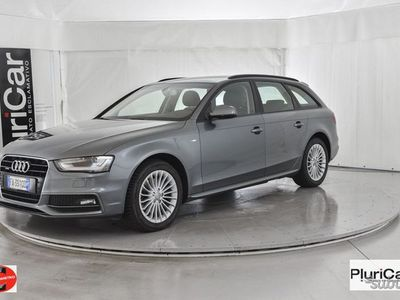 usado Audi A4 Avant 2.0 TDI 190cv quattro S tronic ...