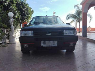 usata Fiat Uno turbo i.e. - 1991
