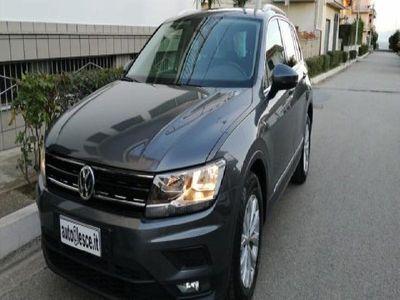 brugt VW Tiguan 1.6 TDI Business BMT