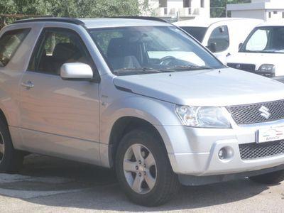 usata Suzuki Grand Vitara 1.9 DDiS 5P. - 2008