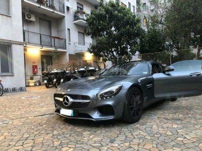 usata Mercedes AMG GT GT S usato