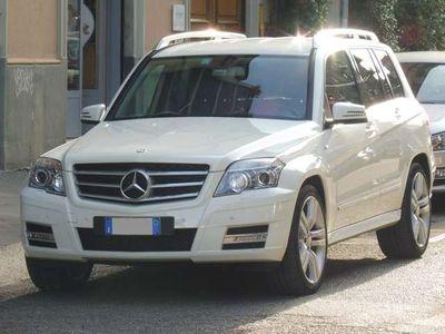 usata Mercedes GLK220 CDI 4MATIC PREMIUM AUTOMATICA