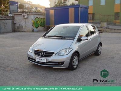 usata Mercedes A160 CDI AUTOMATIC Executive