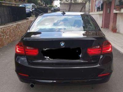 usata BMW 318 Serie 3 (F30/F31)