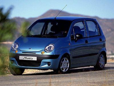 usata Chevrolet Matiz 1000i cat SE Energy usato