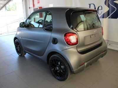 second-hand Smart ForTwo Coupé coupe 70 twinamic