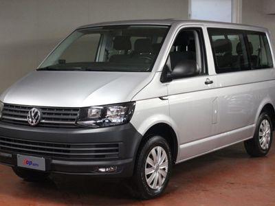 used VW Caravelle T6DSG 9-SITZER BLUETOOTH NUR 29000 KM 25850 + MWST.