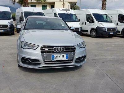 usata Audi S3 SPB 2.0 TFSI QUATRRO S TRONIC NAVIG,LED -2014