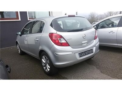 usata Opel Corsa 1.4 GPL 5 porte Cosmo
