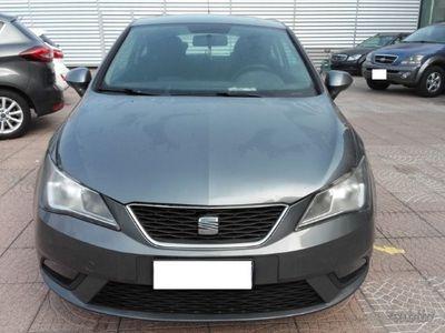 used Seat Ibiza SC 1.2 70 cv. Neopatentati