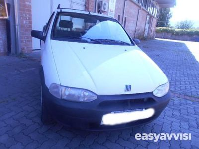 usata Fiat Strada Strada 1900 DIESEL JTD 72000 KM