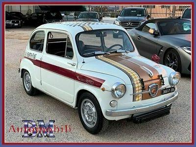 usata Fiat 850 850 DERIVATA ABARTHTC NURBURGRING