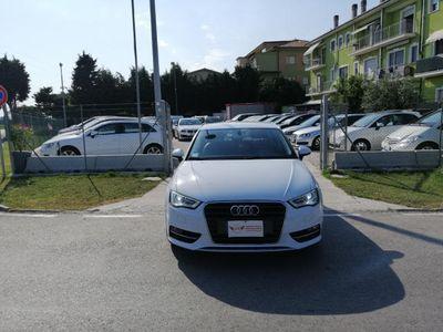 usata Audi A3 SPB 1.4 TFSI g-tron Ambition