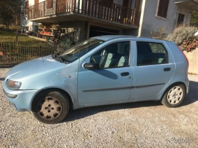 usata Fiat Punto 2ª serie - 2001