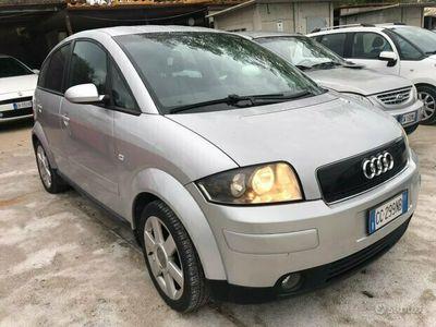 usata Audi A2 1.4 Benzina/GPL