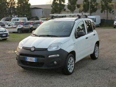 usata Fiat Panda 0.9 TwinAir Turbo Natural Power Pop Van 2 posti