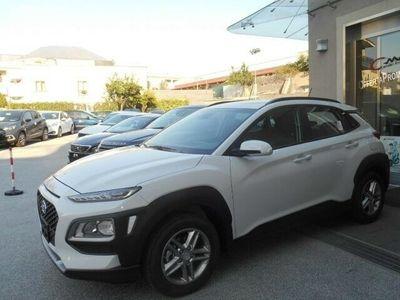 usata Hyundai Kona 1.6 CRDI 115 CV XAdvanced