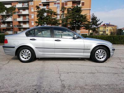 usado BMW 2000 Serie 3 (E46) -