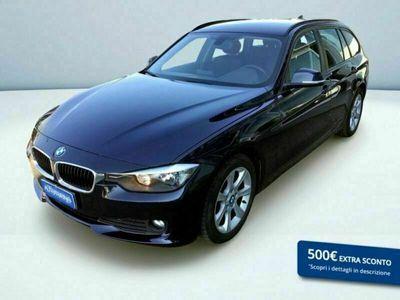 usata BMW 320 Serie 3 Touring 320 d Touring