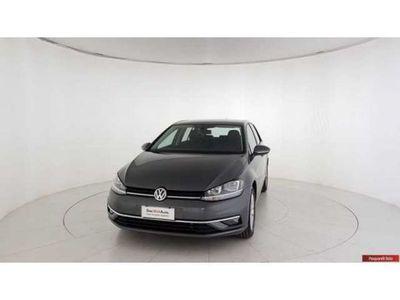 usata VW Golf 7ª serie 1.6 TDI BUSINESS 115CV