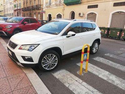 usata Seat Ateca 2.0 TDI 190 CV 4DRIVE DSG XCELLENC