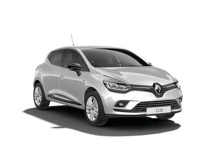 usata Renault Clio dCi 8V 90 CV Start&Stop 5 porte Energy Duel