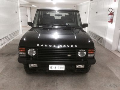 usado Land Rover Range Rover Classic Range Rover 3.9i 5 porte Vogue SE