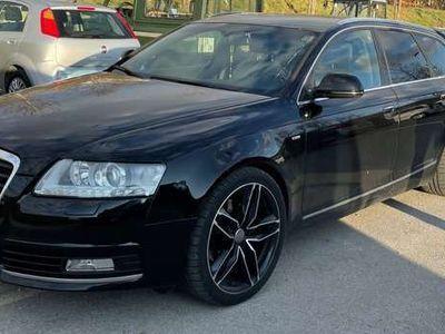 usata Audi A6 Avant 2.0 TDI 170 CV S-Line