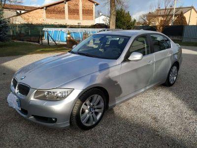 usata BMW 325 Serie 3 (E90/E91) cat Futura