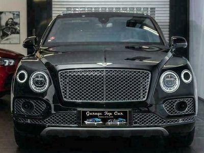 usata Bentley Bentayga -