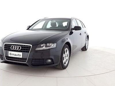 used Audi A4 A4Avant 2.0 TDI 120 CV