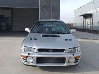 usata Subaru Impreza 2.0i T 16V cat 4WD