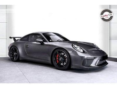 gebraucht Porsche 911 GT3 911 Coupé 4.0usato