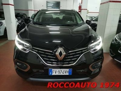 usata Renault Kadjar TCe 140CV FAP Sport Edition2