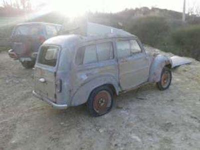 usata Fiat Belvedere benzina