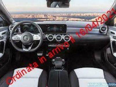 usata Mercedes A200 d Automatic Premium Pieve di Cento