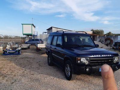 usata Land Rover Discovery 2 Discovery 2.5 Td5 5 porte Edizione Lim.