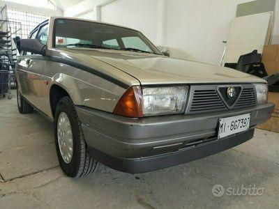 usata Alfa Romeo 75