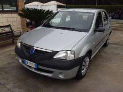 usata Dacia Logan 1.5 dci 70cv ambiance diesel