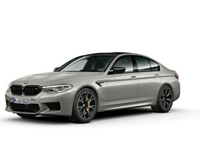 usata BMW M5 Serie 5Competition