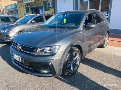 usata VW Tiguan 2ª serie - 2019 R-LINE DSG