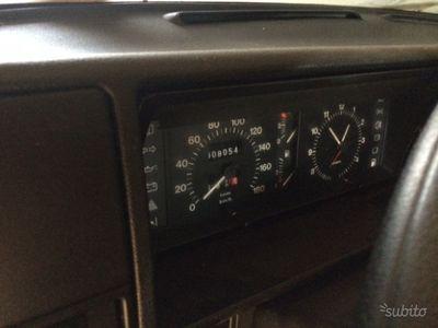 usata Fiat Ritmo - 1988