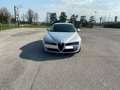usata Alfa Romeo 1900 159 swmtj con 130000