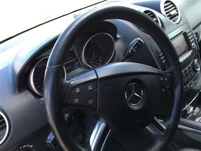 usata Mercedes ML320 CDI Sport Edition 10