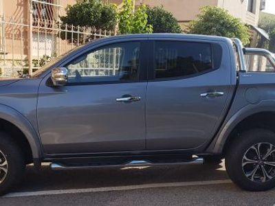 usata Fiat Fullback 4x4 pick up l200 suv