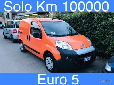 usata Fiat Fiorino 1.3 Mjt Km100000 UNICO PROPRIETARIO