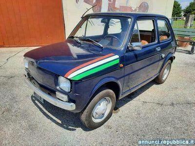 usata Fiat 126 Berlinetta